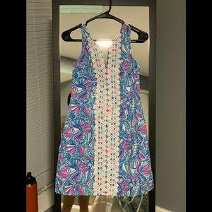 Lily Pulitzer x Target Dress